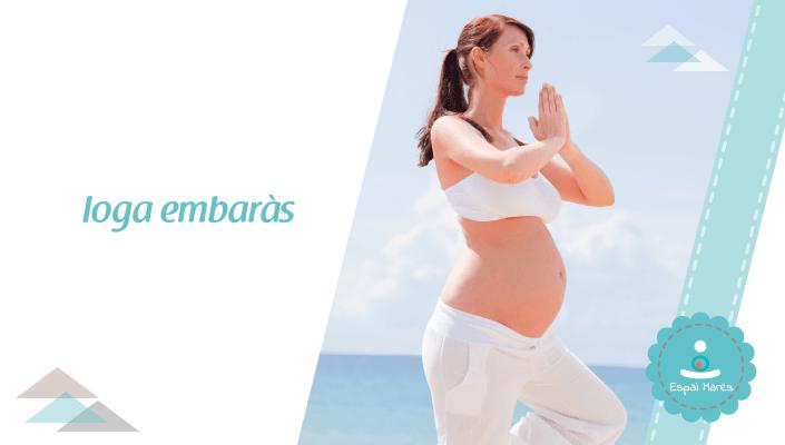 Ioga-embaràs-embarassada-prenatal-gestació-gimnàsia-exercici-exercicis-principiants-primerenques-embarassades-activitat-relaxació-meditació-asanes-respiració-postures-prepeparació-part-física-vincle-girona-Espai-Mares-EspaiMares-Llevadora